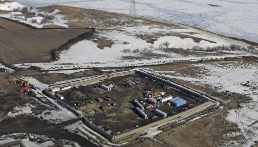 Dakota Access Pipeline Pump Station Approved -