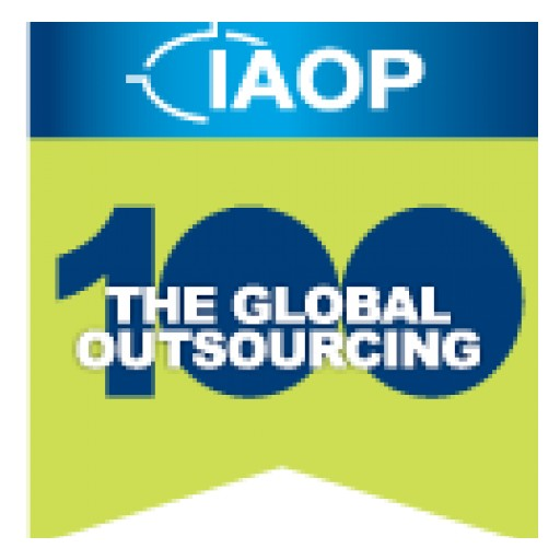 Innovecs Featured as Leader in 2018 Global Outsourcing 100® List by IAOP®