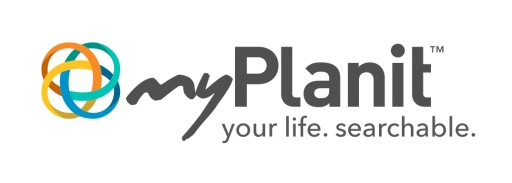 The World's First Contextual Personal Data Platform, myPlanit™, is Granted a Patent on Its Geotemporal Web and Mobile Data System and Methodology
