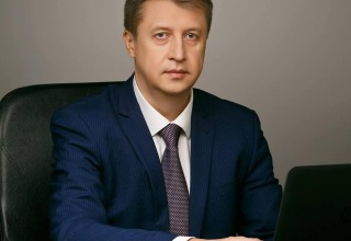 Alexander Ermakovich