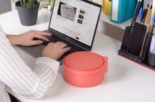 Kickstarter launched for new Modular Lunch Bowl from Chestnut