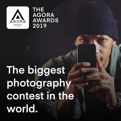 Win $25,000 in the World's Biggest Photography Contest With the AGORA Awards 2019