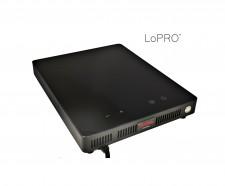 LoPRO Slimline Induction Range