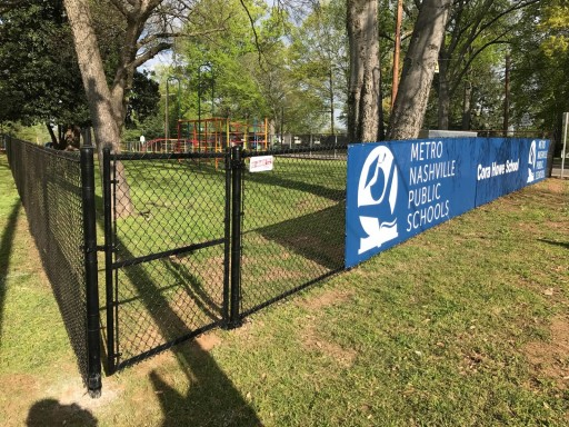 Rio Grande Fence Co. of Nashville Invites Requests for Annual Good Friday Service Project