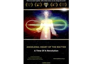 """Angelena: Heart Of The Matter"""