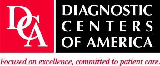 Diagnostic Centers of America Designated an ACR Diagnostic Imaging Center of Excellence (DICOE)