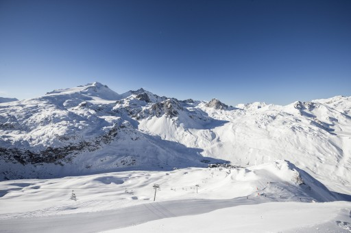 Tignes French Ski Resort Boosts Its Commitment to the Environment