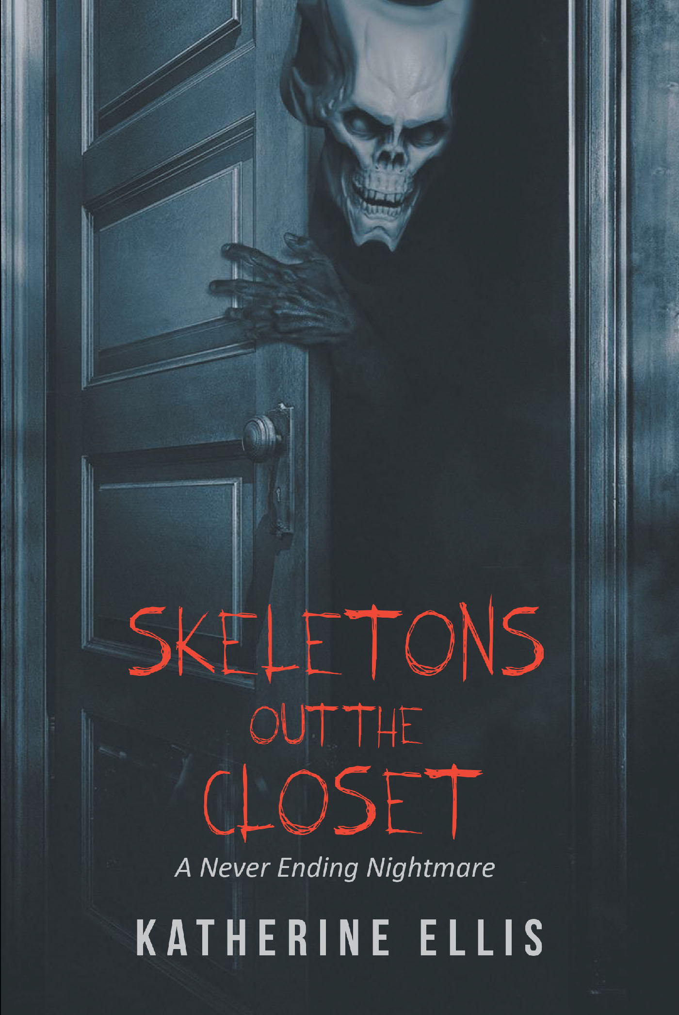 Author Katherine Ellis S New Book Skeletons Out The Closet