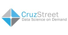 Cruz Street Data Science on Demand Logo