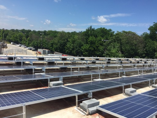 Together Solar Expanding Urban Solar Business in DC