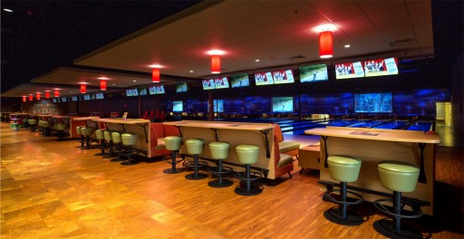 Stars and Strikes Family Entertainment to Open in Huntsville, Alabama