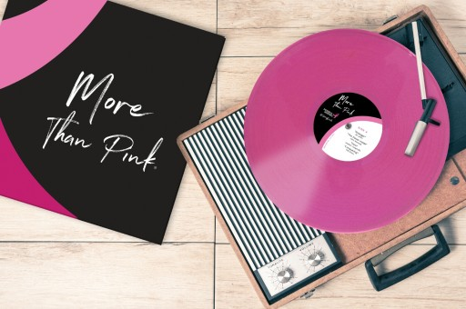 Songfinch Produces Inspiring Soundtrack to Benefit Susan G. Komen® in the Fight Against Breast Cancer