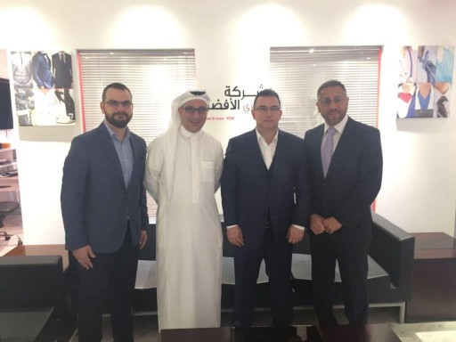 Best Dress Uniforms, the Middle East's Finest Purveyor of Uniforms, Enters Into Agreement With Textile Giant, Info Group of Turkey