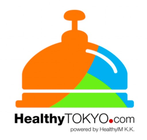 Healthytokyo.com Launches First Healthcare & Wellness Concierge IOS App in Japan