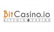 BitCasino.io Bitcoin Games