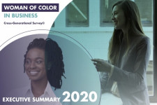 Women of Color in Business 2020