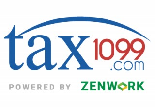 Tax1099.com, Powered by Zenwork