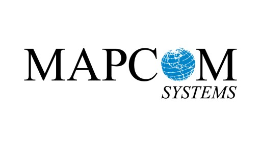 Mapcom Systems Launches M4 SLA Vision Powered by OcularIP