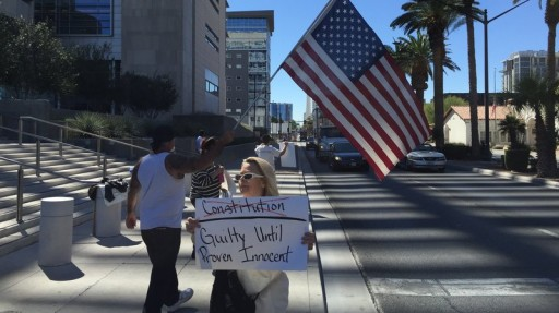 How The Bundy Trial Hits America's Widening Information Divide