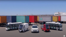 Cyngn's Self-driving Technology Works on All Vehicle Types