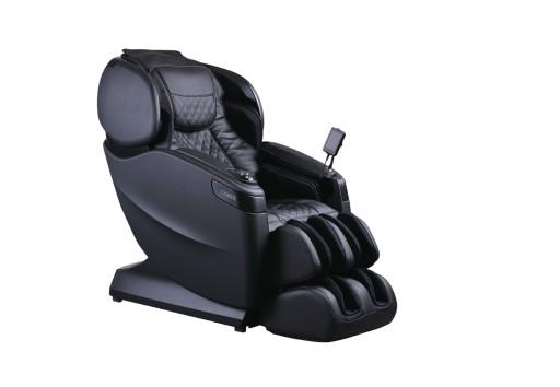 Cozzia USA Debuts Qi SE Massage Chair