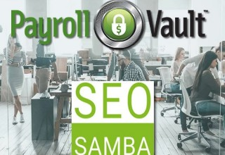 Payroll Vault of Indianapolis and Jeffersonville chooses SeoSamba