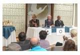 One of three forums at the Church of Scientology Los Angeles to promote understanding among religions