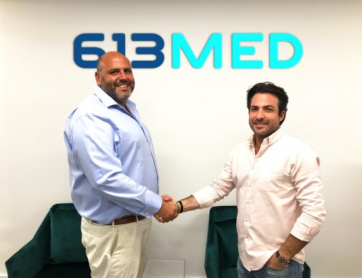 613MED Merges With Madison Medical Supplies