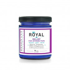 ROYAL | RELIEF FOR INTENSE PAIN