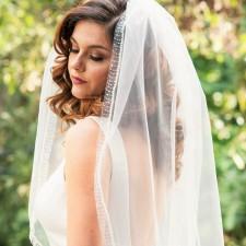 Zveil Wedding Veils