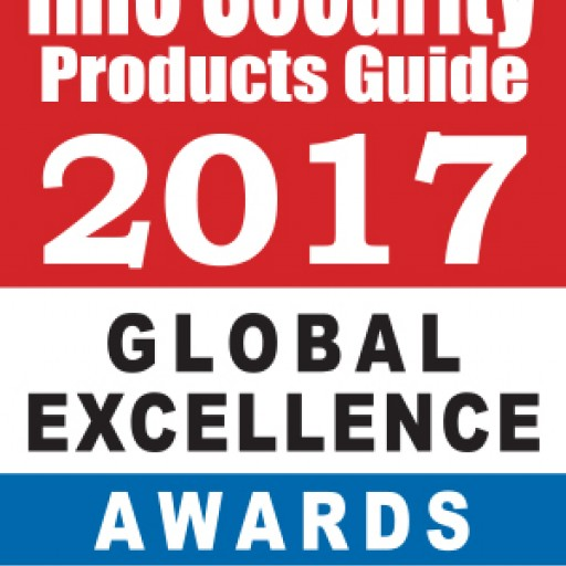 SnoopWall Wins in 13th Annual Info Security PG's 2017 Global Excellence Awards®
