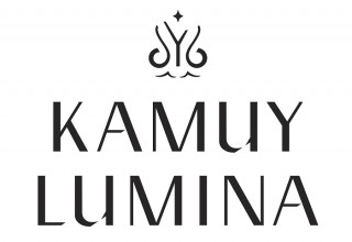 The official logo of KAMUY LUMINA