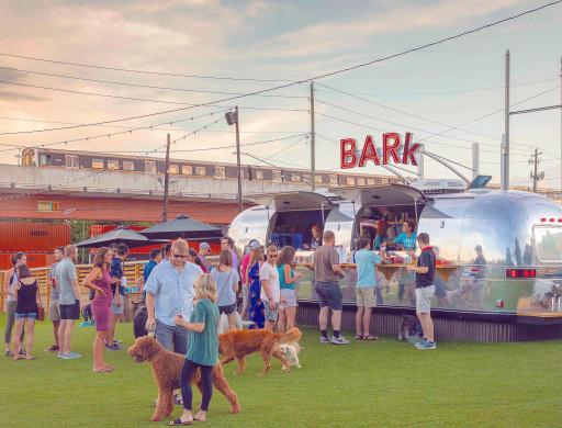 Trendy Off-Leash Dog Park & Bar Concept to Make Colorado Debut