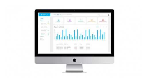 Innovative Software Trial and Training Application for ISV's Launches on Microsoft Azure Cloud