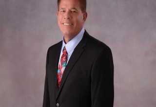 Brian Duffner with South Florida Mobile Home Sales