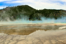 Geothermal in Colombia