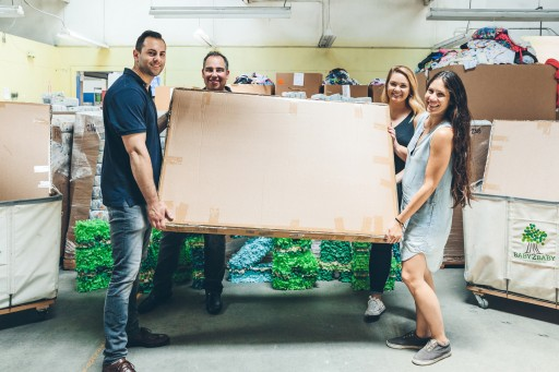 Storkcraft Donates $70,000 Worth of Cribs, Mattresses and Bedding to Children in Need