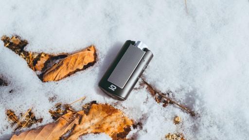 The Ultimate Speaker for Outdoor Explorers Coming Soon to Kickstarter