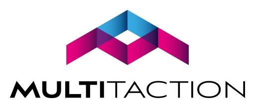MultiTaction Announce Enhanced Engagement Platform to Showcase Rich Media
