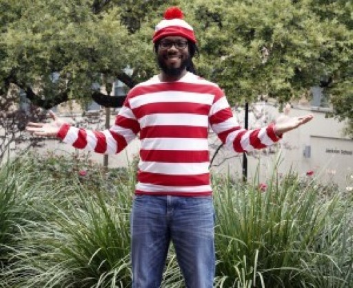"""Namecheap Tackles SXSWi With """"Where's Wesley?"""" Challenge"""