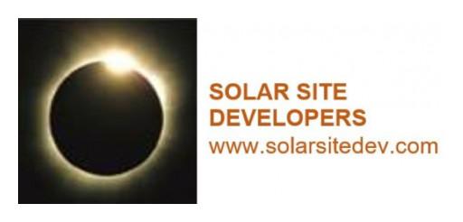 Solar Site Developers Sell 4 Properties for Solar Development