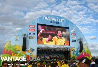 Brazil FanFest