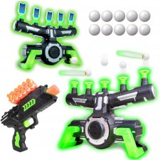 Astroshot Shooting Toys and Targets