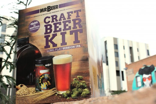 Mr. Beer Celebrates 25 Years of Industry-Leading Homebrew Kits