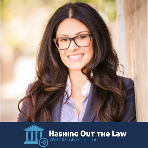 'Hashing Out the Law' Celebrates Release of 30th Episode