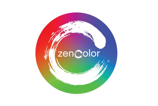zenColor™ Launches designPro: The World's First Interactive Colorbook