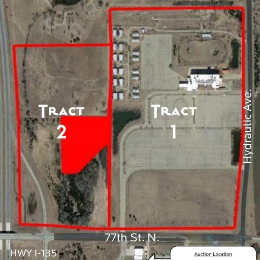 Bid to Own the Land Underlying the Wichita Greyhound Park
