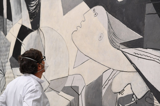 Artemundi Launches the Guernica V. Fund to Help Investors Diversify Portfolios and Navigate the Art Market Amid COVID-Related Financial Uncertainty