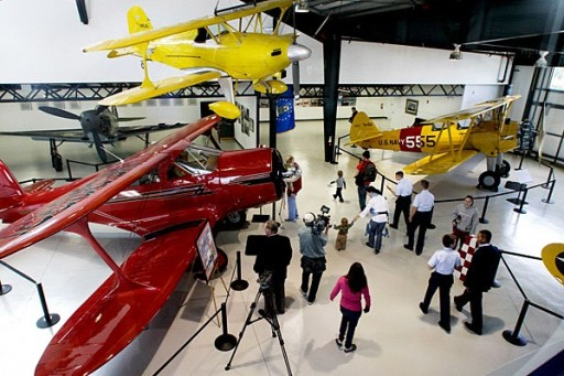 Aircraft Museum, Museum of Flying, Announces Summer Hours, Great Family Fun for Locals and Tourists