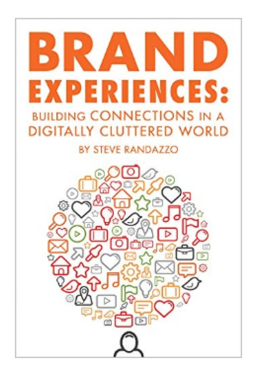 New Book Explains Why Experiential Marketing is Critical to a Brand's Success
